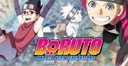 Boruto Naruto Next Generations Episode 2 Summary Spoilers