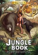 The Jungle Book (Udon) manga