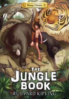 The Jungle Book (Udon) manga.png