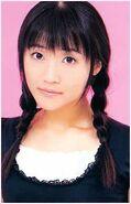 Shimizu Ai
