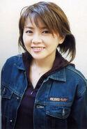 Honda Chieko