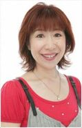 Watanabe Naoko