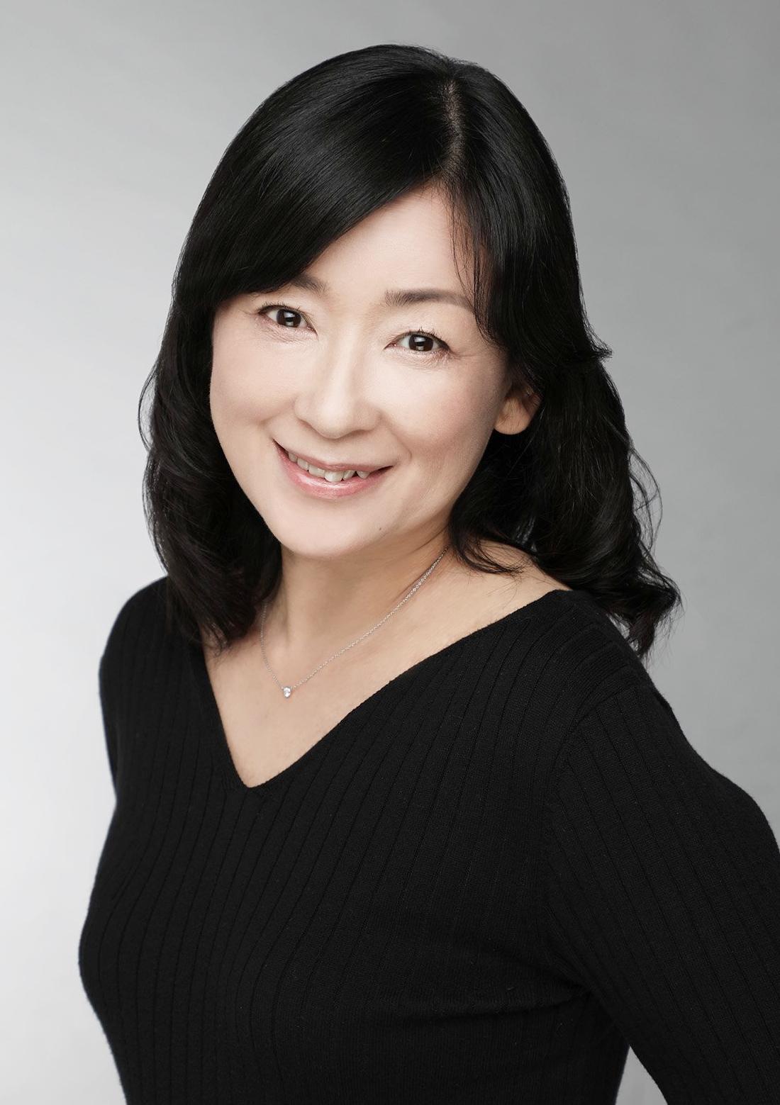 Yūko Minaguchi