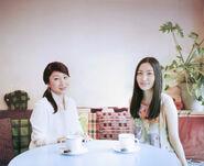 Yuho and Maaya