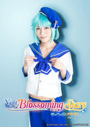 Hajime NOBS Stage Play Official 1