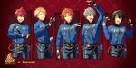 6th Anniversary SOUL Header Knights