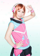 Hinata TTSF Stage Play Official