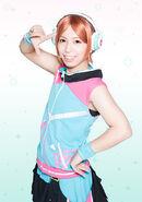 Yuta TTSF Stage Play Official