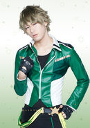 Midori TTSF Stage Play Official