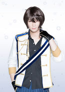 Ritsu TTSF Stage Play Official