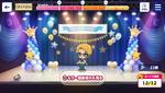 Makoto Yuuki Birthday 2021 Stage