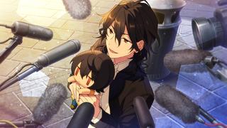 (Operetta of Shadows) Rei Sakuma CG