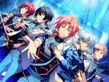 Knights Album