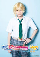 Nazuna NOBS Stage Play Official 2