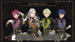 4th Starry Stage Eden Unit Art