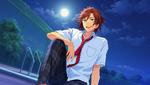 (Star Passing on Its Wish) Madara Mikejima CG