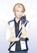 Arashi TTSF Stage Play Official