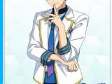 (An Idol) Arashi Narukami