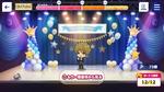 Midori Takamine Birthday 2021 Stage