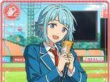 (Fortunate Spectator) Hajime Shino