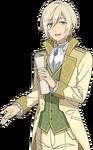 (Formulating Rules) Eichi Tenshouin Full Render Bloomed
