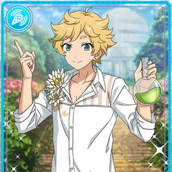 (Water Lily) Sora Harukawa