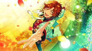 (Flower of Encouragement) Madara Mikejima CG2