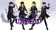 UNDEAD Unit2