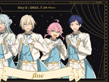 Starry Stage 4th