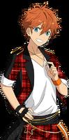 (Flashy) Subaru Akehoshi Full Render.png