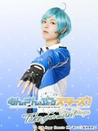 Kanata Take Your Marks Stage Play Official