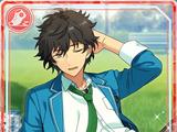 (Lying Youth) Jin Sagami