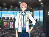 Shu Itsuki/Outfits