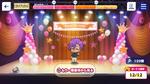 Adonis Otogari Birthday 2021 Stage