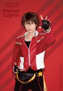 Chiaki Meteor Lights Stage Play Official