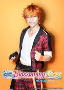 Subaru NOBS Stage Play Official 1
