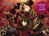 """Vol.7 """"Valkyrie"""""""