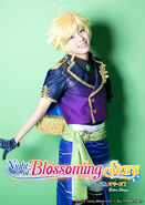 Sora NOBS Stage Play Official 2