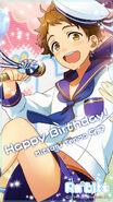 Happy Birthday Mitsuru Tenma Wallpaper
