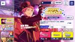 Shu Itsuki Birthday 2020 Scout