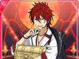 (Golden Treasure Chest) Rinne Amagi