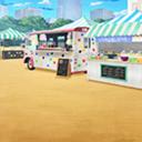 Grounds (Kitchen Car)