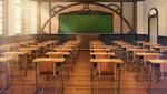Classroom (Evening) Full