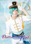 Kanata Destruction × Road Stage Play Official
