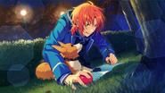 (Canary's Forgotten Song) Leo Tsukinaga CG