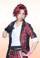 Mao TTSF Stage Play Official