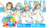 Ra*bits Starry Stage 3rd