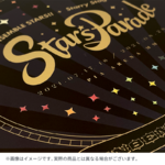 Starry Stage 4th Star's Parade Official Pamphlet 3