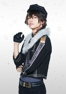 Rei TTSF Stage Play Official