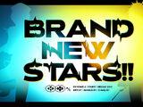 DREAM LIVE -BRAND NEW STARS!!-